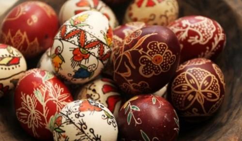 Стартира благотворителната инициатива Оцвети Великден