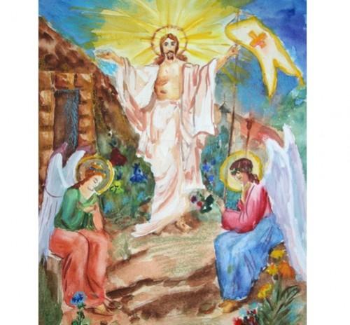 На Великден стартира православен детски сайт