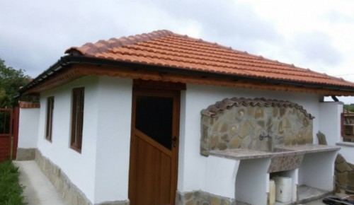 С дарения събират средства за доизграждането на църква в село Върбяне