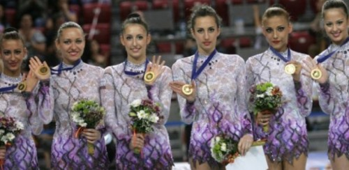 Благотворителен детски турнир по художествена гимнастика в подкрепа на SOS Пирогов