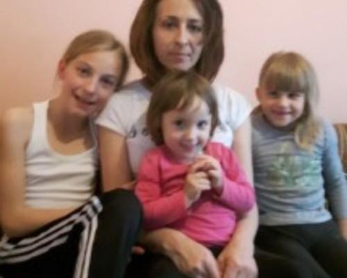 Да помогнем на Наталия Гърнева