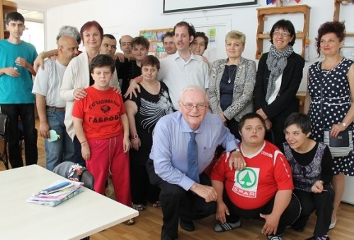 Дневните центрове в Габрово получиха нови придобивки