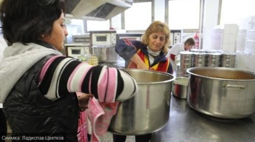 Започва кампания Всеки ден – Великден за гладуващите