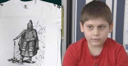 Купи тениска, спаси детски живот
