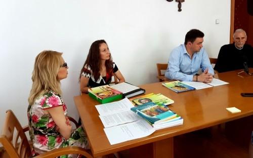 Община Петрич ще финансира целево преподаването на религия