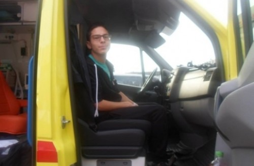 Антонио заминава за нова операция в Москва
