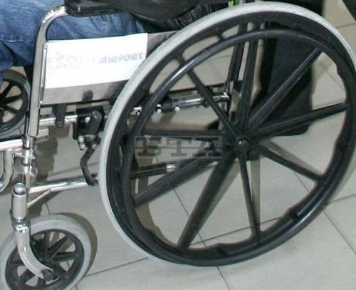 Роботи помагат на хората с увреждания в музея Старинен Несебър