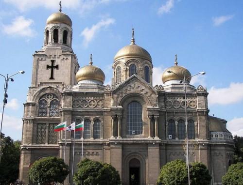 Седмица на православната книга във Варна