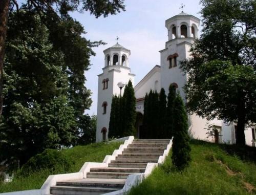 Тържества за екзарх Антим Ι в Клисурския манастир