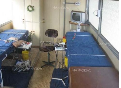 В град Септември ще се проведе акция по безвъзмездно и доброволно кръводаряване