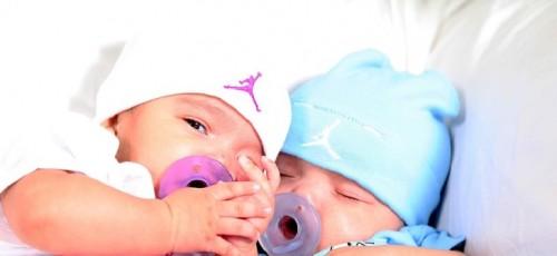 Майка роди близначета и издъхна. Да им помогнем да израснат без лишения!