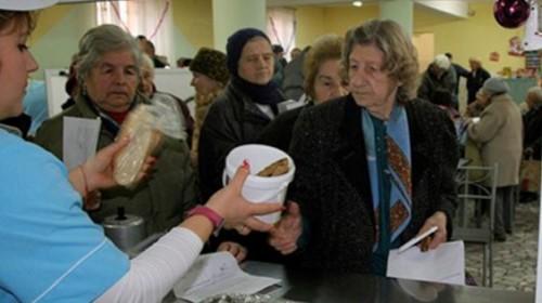 10 трапезарии отварят за 2060 бедни в Пловдив
