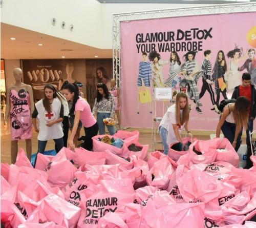 В София събраха 2 тона дрехи за благотворителност