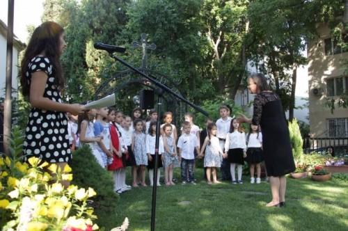Започна новата учебна година във варненския храм Св. Атанасий