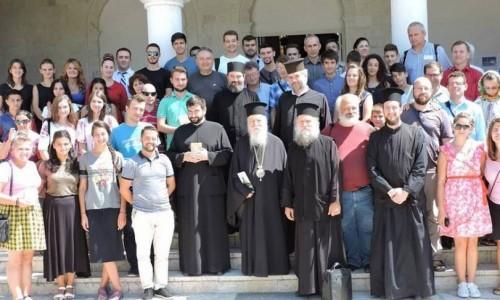 Православни младежи от България и Гърция организират съвместно поклоническо пътуване