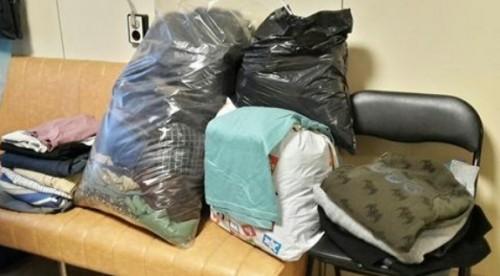 """Медици ще дарят дрехи на бездомни от приюта """"Добрият самарянин"""""""