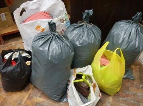 Благотворителна акция за социален дом в Малко Търново