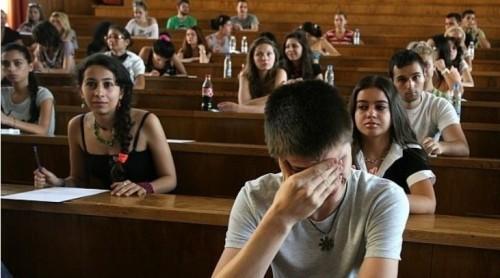 БЧК-Царево ще помага на кандидат-студенти