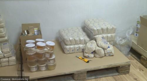 Над 41 000 българи ще получат хранителни помощи от БЧК