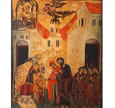 Концерт за Въведение Богородично организира варненският храм Св. Атанасий
