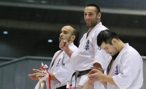 Световен шампион по карате открива свой клуб във Варна, тренировките ще са безплатни