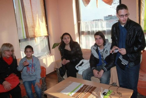 Деца помагат на деца мина и през Варна