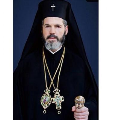 Митрополит Антоний: Да не допускаме агресията да се представя като добродетел