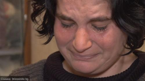Майка остана без трите си деца заради мизерните условия, в които живее