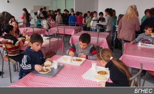 БЧК в Ловеч ще осигурява топъл обяд на 60 деца