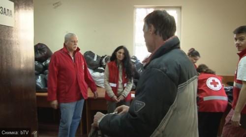 Трагедията в Хитрино предизвика вълна от съпричастност