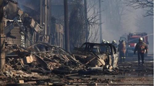 Общини от област Пазарджик с дарения за пострадалите в Хитрино