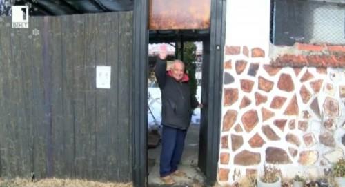 Мъж от Ново село предоставя къщата си на пострадали от Хитрино