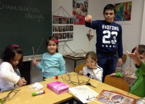 15 000 Рождественски пъзела достигнаха до български деца в страната и чужбина