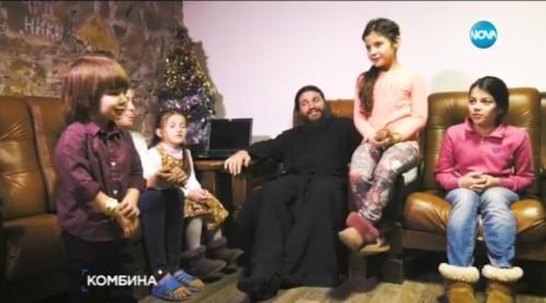 Историята на едно българско семейство с 9 деца