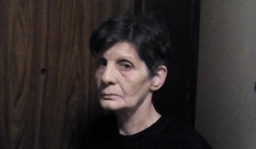 Oнкоболната Светлана отряза косата си, за да я дари на друга онкоболна жена