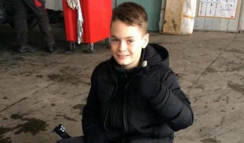 11-годишно момче се нуждае от помощта ни, за да живее
