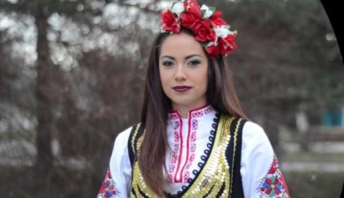 Българската Мис Вселена повежда благотворителна ръченица в помощ на болно дете