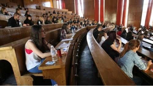 Отпускат стипендии за студенти в неравностойно положение