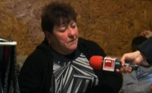 Да помогнем на две дами със 100% инвалидност да открият наново изгорялото си магазинче