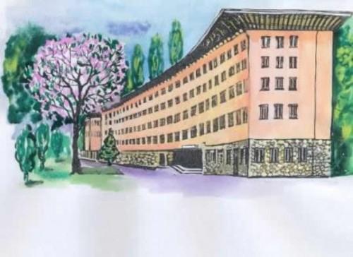 Специално училище за деца с увреден слух в София обявява прием за учебната 2016/2017