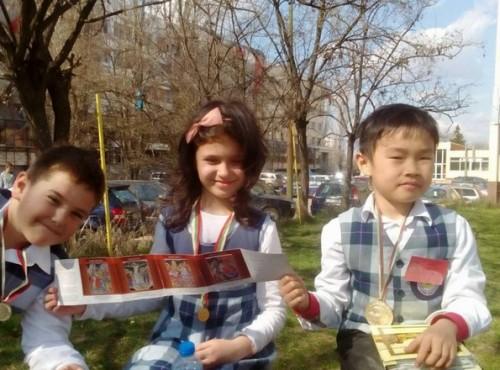 Великденската книжка се продава благотворително в четири храма