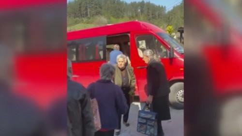 Организираха безплатен автобус до родопското село Полковник Серафимово