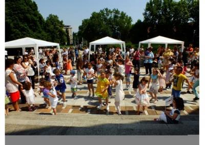Благотворителна инициатива за децата стартира МЦ КИРМ – Плевен на 1 юни