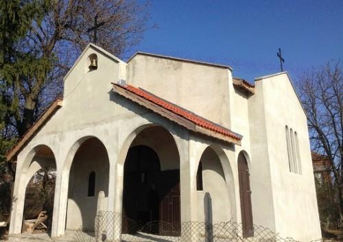 Благотворителна кампания за построяване на нова църква в с. Прилеп
