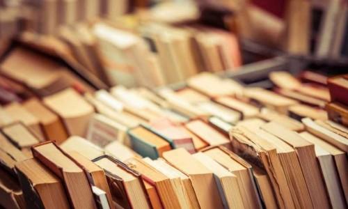 Дариха над 500 книги на горнооряховско училище