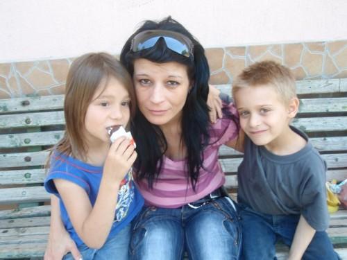 Майка с две болни деца моли за помощ