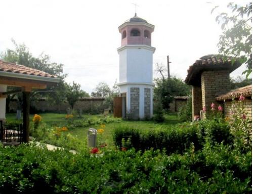 Обновиха най-старата църква в община Вълчи дол