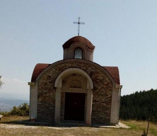 Търси се подкрепа за завършване на параклис Св. Илия в с. Ново Лески