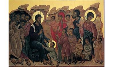 Столичният храм Св. Николай Софийски организира неделно училище