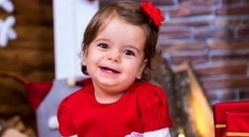 Хиляди българи събраха за ден парите за лечението на малката Велина